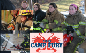 Photo of Camp Fury Delaware