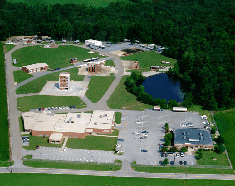 Photo of the Dover Training Center location