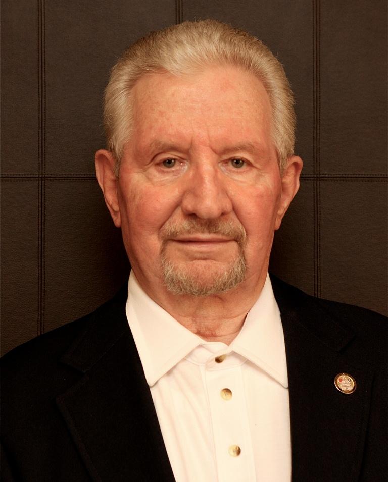 Photo of Director Louis J. Amabili